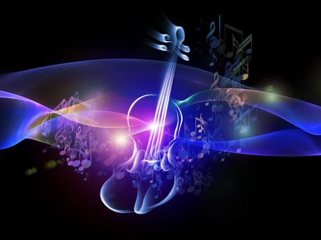 Speed of Music