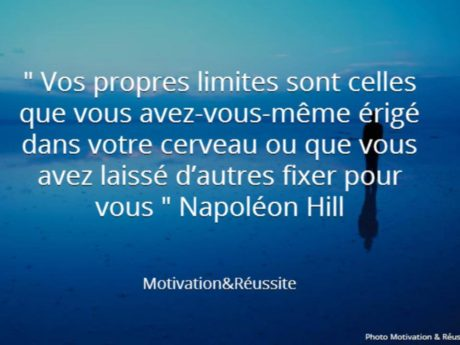 limite-cerveau-homme-reflet-napoleon-hill-citation-extrait-motivation